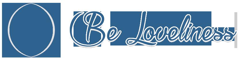 beloveliness logo